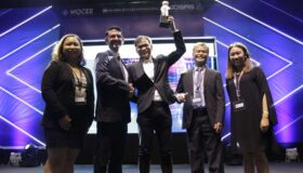 PRiSM receives the 2019 Information Visionary – Philippines Category Award