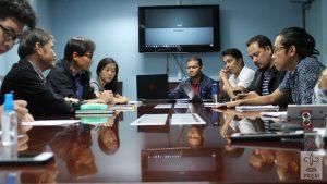 DA-PRISM and DOST-ASTI ties partnership