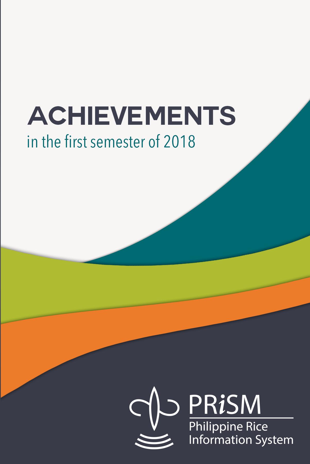 2018 - 1st Semester
