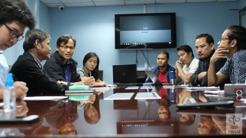 ASTI Meeting